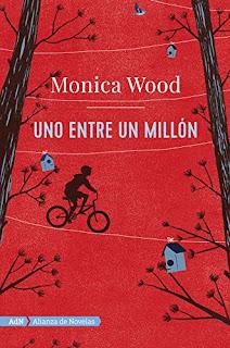 """""""Una entre un millón"""" - Monica Wood"""