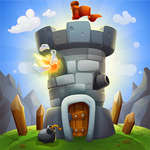 Tower Crush MOD APK Terbaru v1.1.4 Hack (Unlimited Coins and Money)
