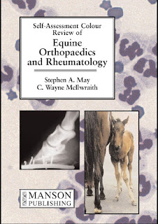 Self-Assessment Color Review of Equine Orthopedics and Rheumatology 1st Edition
