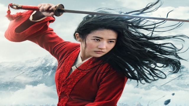 MULAN live action movie Review