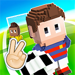 Blocky Soccer 2