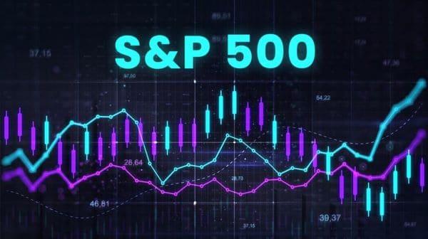 مؤشر S&P 500