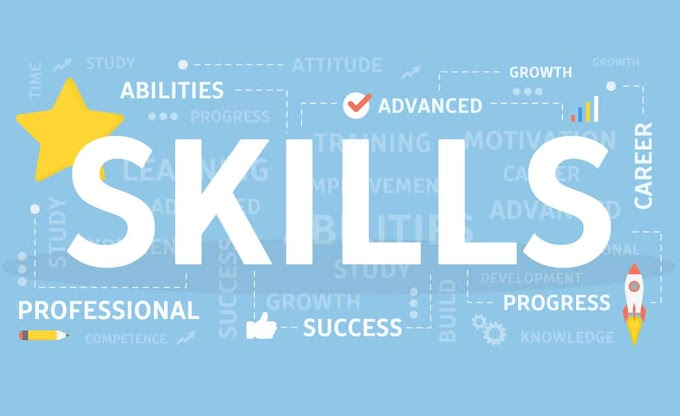 Skills To Make Money From, In Nigeria: Without Capital