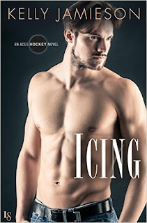Icing: An Aces Hockey Novel by Kelly Jamieson