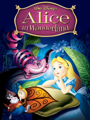 Image Result For Alice In The Wonderland Cartoon Movie Online