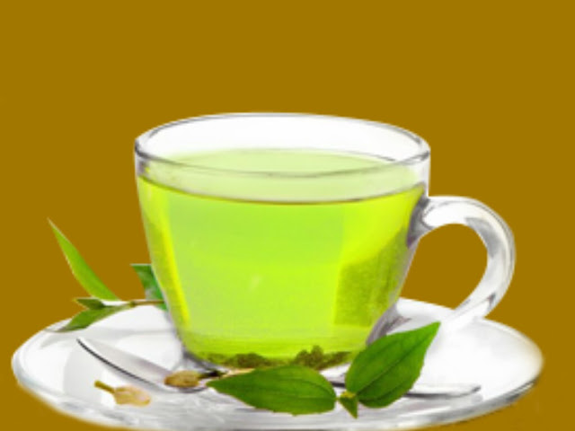 Green tea is very beneficial for health