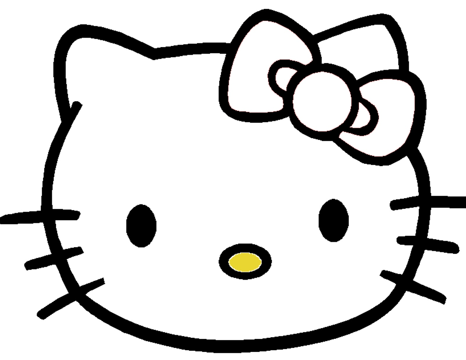 Cinsarah Free Pin The Bow On The Hello Kitty Game