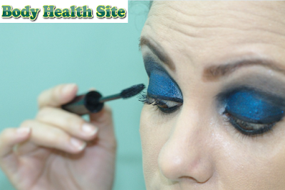 Tips so that the equipment for eye makeup does not trigger irritation