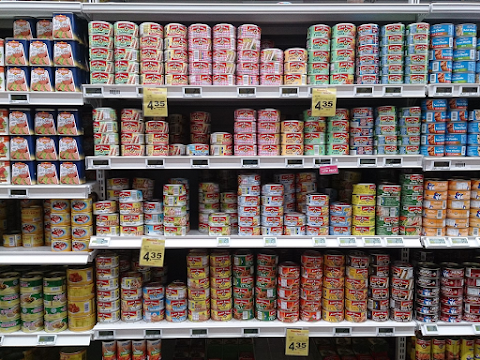 Canned Foods: Myths and Facts