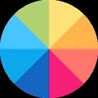 pallet kode warna
