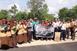 Maknai Hari Bangunan Indonesia Indocement Fokus di Sektor Pendidikan
