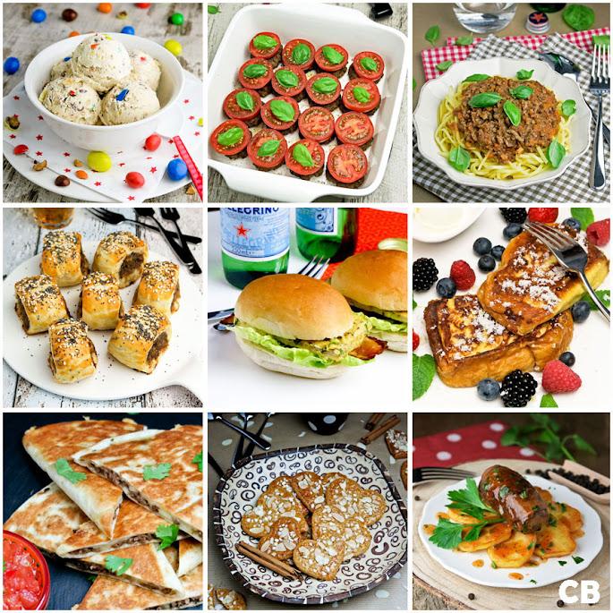 Je Culinaire Bagage voor April: de Maand in 10 Recepten!