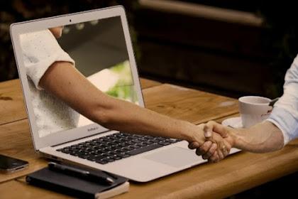 3 Kesalahan Dalam Menjalankan Bisnis Online yang Harus Kamu Waspadai