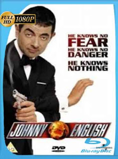 Johnny English 1 (2003) HD [1080p] latino [GoogleDrive] RijoHD