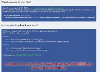 Enc_RobinHood Ransomware