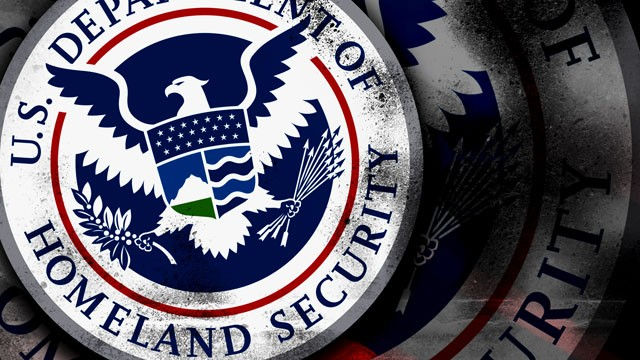 Homeland Security have eye on Journalists