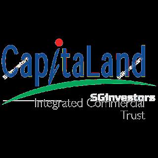 CAPITALAND INTEGRATED COMM TR (C38U.SI) @ SG investors.io