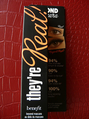 mascara They're Real! de Benefit