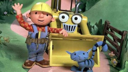 leukste bob de bouwer speelgoed