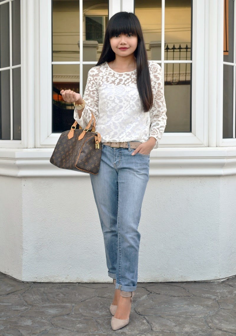 March 2014 I Am Alexa│london Fashion Travel And Style