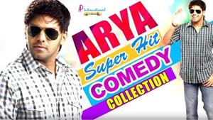 Arya comedy scenes   Nayanthara   Santhanam   Sathyaraj   Anushka Shetty   Sri Divya