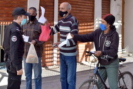 """خبراء مغاربة يجمعون على نجاعة تدابير """"الحجر الصحي"""" بالمملكة"""