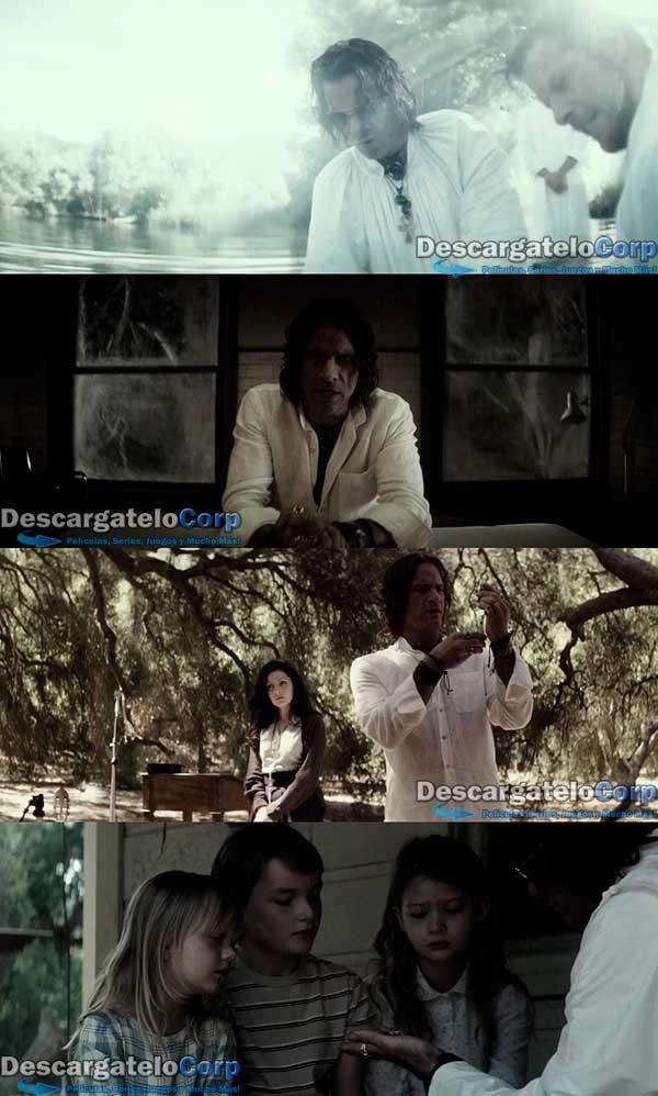 The Veil HD 720p Latino
