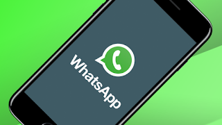 Whatsapp introduced Carplay feature for IPhone users