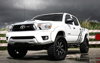 2018 Toyota Tacoma Diesel Price