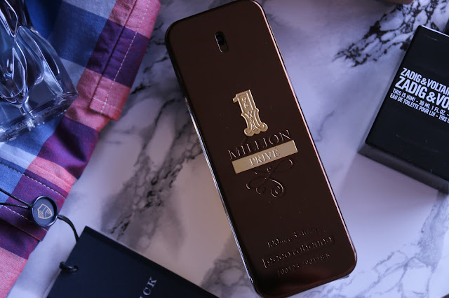 Paco Rabanne 1 Million Privé Fragrance Image