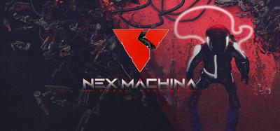 Nex Machina-GOG