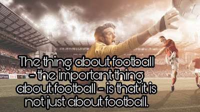Quotes on Sports