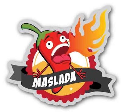 Cetak Stiker Label Makanan Murah