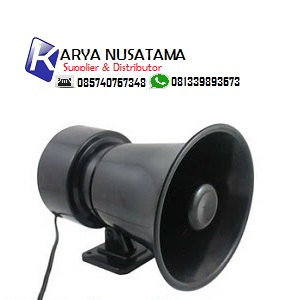 Jual Buzzer ML20 220V Electrik Siren Horn di Bekasi
