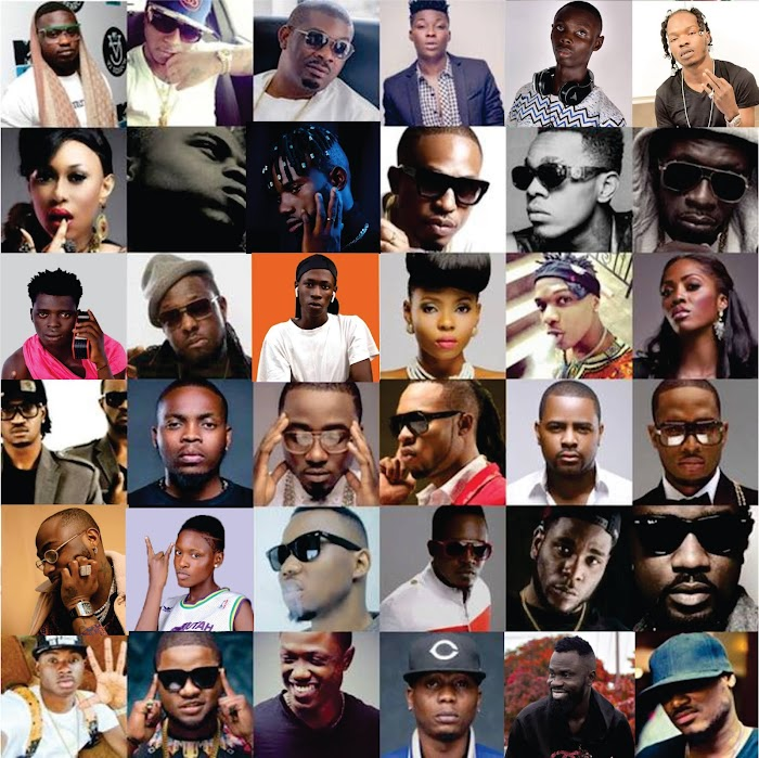 🔥    LET'S TALK!! Which Artiste Do You Think Is The Hottest Artiste In Nigeria Right Now?