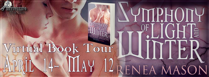 Blog Tour Review: Symphony of Light and Winter by Renea Mason