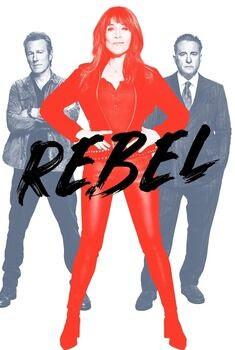 Rebel 1ª Temporada Torrent - WEB-DL 720p/1080p Legendado