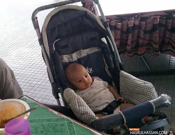 Tips Jimatkan Kos Untuk Keperluan Bayi