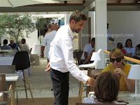 Simunovic's Garden & Grill Restoran Mirca Sutivan slike otok Brač Online