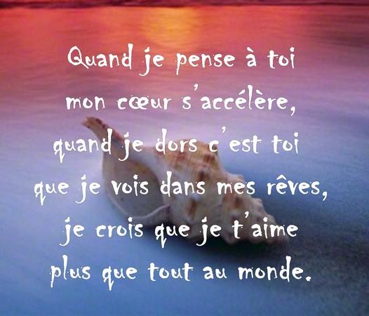 Message Tendre Et Rempli Damour Messages Et Sms Damour
