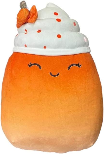 halloween squishmallow pumpkin