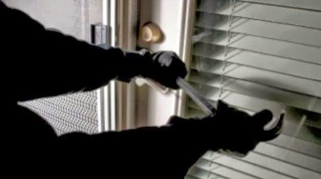 Άρτα: Ανήλικος παραβίασε παράθυρο σπιτιού στην Άρτα