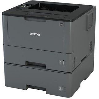 Brother HL-L5200DWT Driver Download, Review And Price
