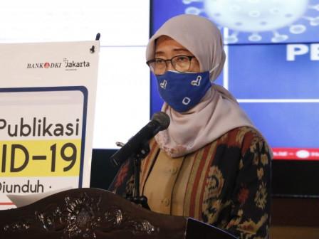 Update : 650 Pasien di Jakarta Dilaporkan Sembuh dari 4472 Orang Kasus Positif Covid-19