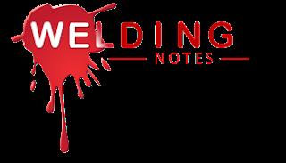 Welding notes