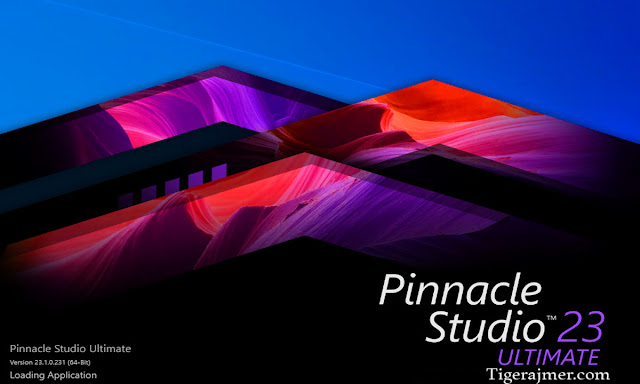 pinnacle studio 23 ultimate system requirements
