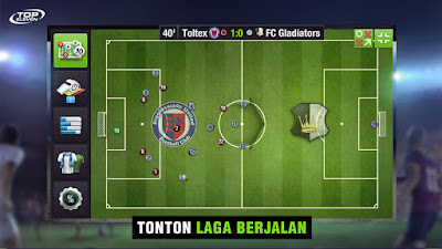 Top Eleven Manajer