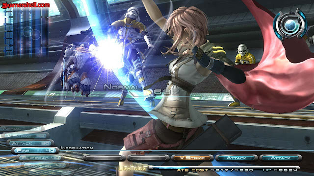 Final-Fantasy-XIII-Free-Download
