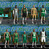 Boston Celtics Megapack III Jerseys By KobeDurant [FOR 2K20]