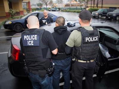 Redadas masivas vuelve a rondar en comunidades de inmigrantes en EEUU